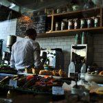Ekologiczna kawiarnia